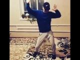 Моего друга младший брат как он танцует