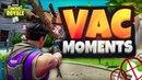 DallasKingYT l Fortnite VAC! Moments ! 3