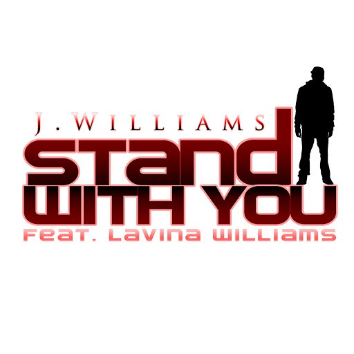 J.Williams альбом Stand With You (feat. Lavina Williams)