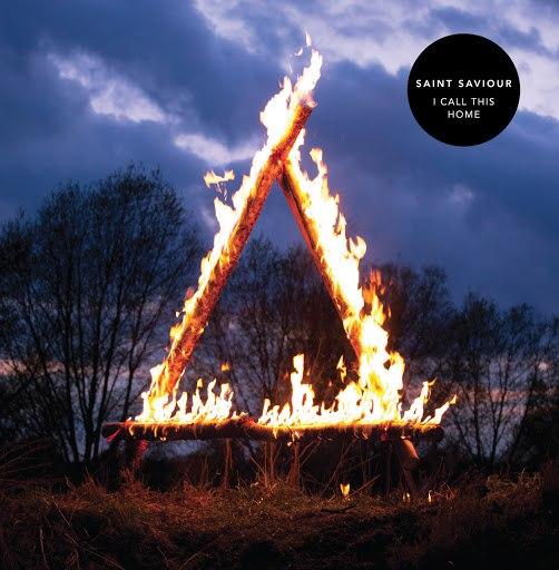 Saint Saviour альбом I Call This Home (Maxxi Soundsystem Dub Mix)