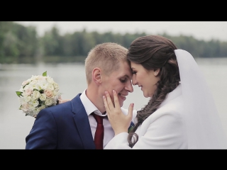 Ilya & Svetlana