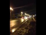 """Появилось видео первых минут после ДТП на """"смертельном переходе"""" в Выборге"""