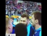 Победители клубного чемпионата мира!