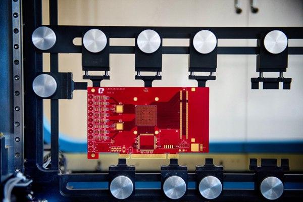 «Росэлектроника» приступила к выпуску транзисторов для сетей связи 5G