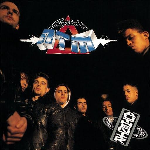 Suprême NTM альбом Authentik (25 ans Deluxe)