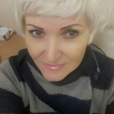 Валентина Воляновская
