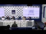 Лидеры России. Хроника недели. 20-26 ноября 2017 г.