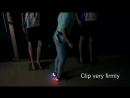 Светодиодные клипсы на обувь или одежду для безопасности в темное время суток