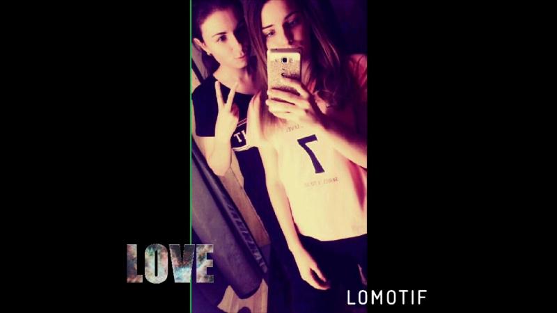 Sochi🌇best friend 😍😘👭❤💋