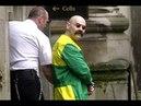 Чарльз Бронсон Самый безумный заключенный Англии