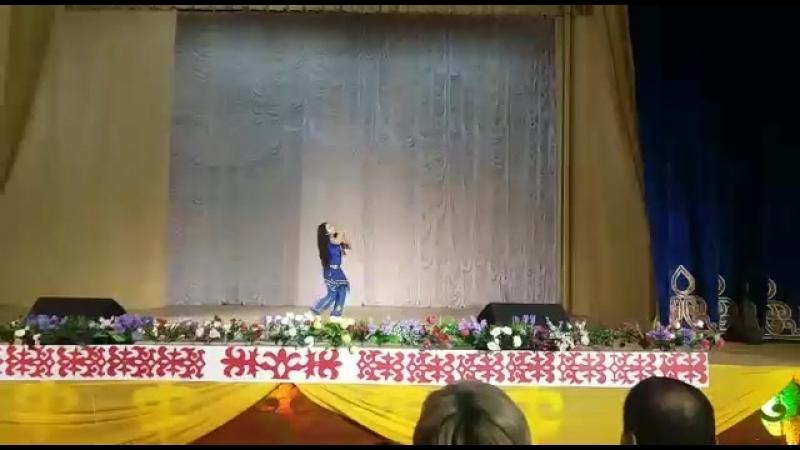 Индиский танец 😍