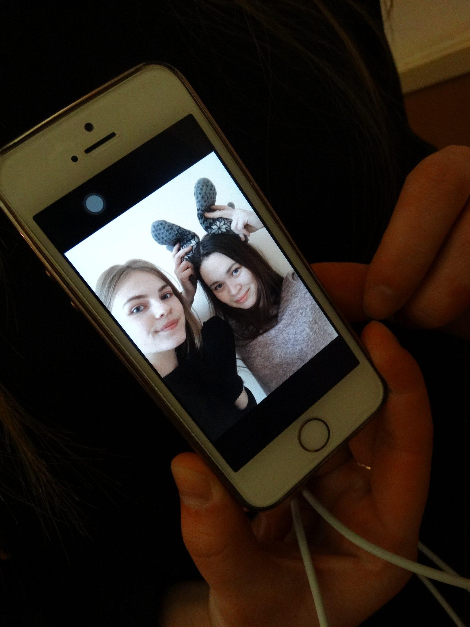 Фотокросс mobile