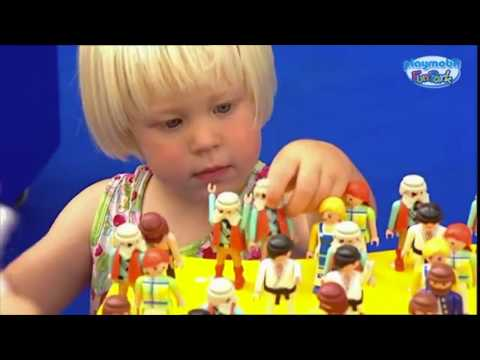 Oyuncak Dünyası Rekor Denemesi - Fun For Kids - أشرطة الفيديو للأطفال المرح