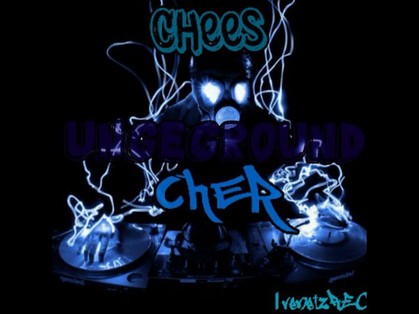 Chees ft. Cher Будь самим собой