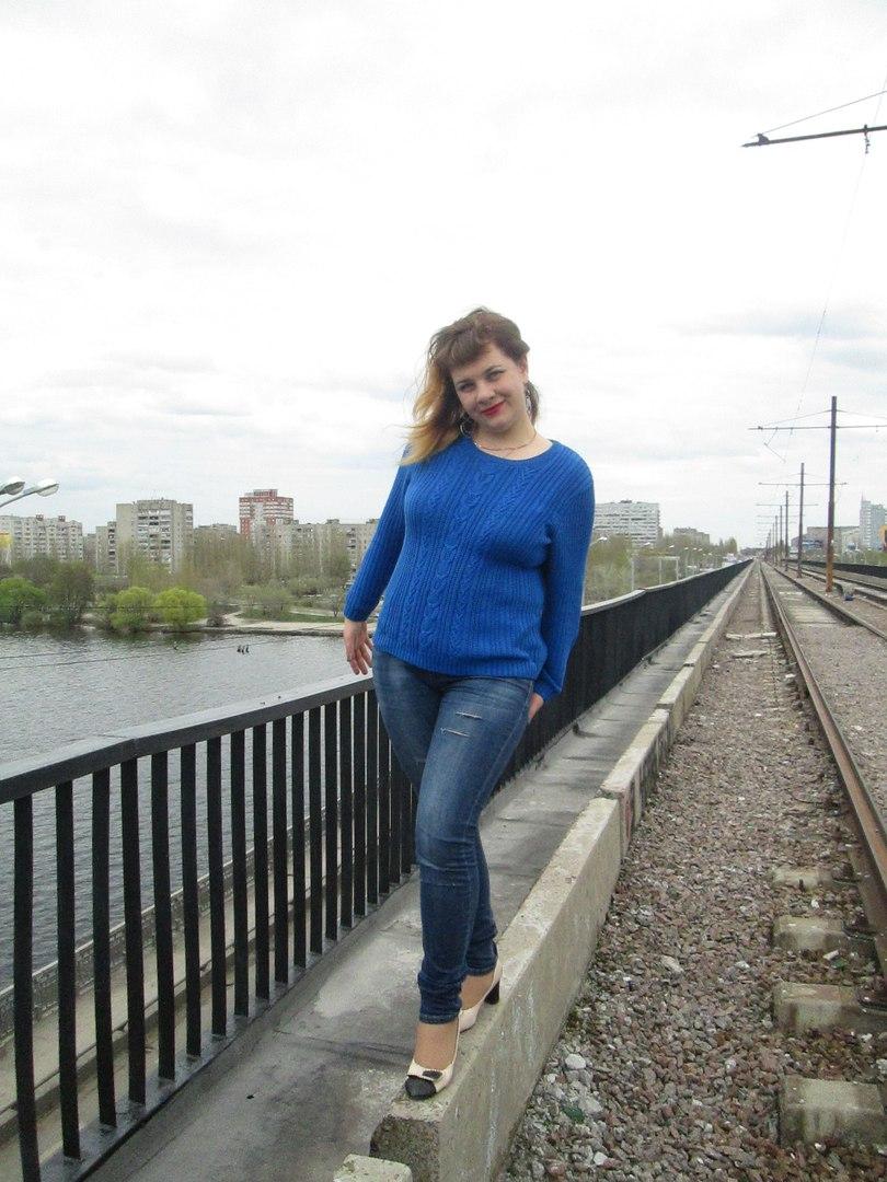Юлия Толстун, Воронеж - фото №10