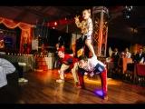 Santa Barbara - Перетанцуй танцора +79273076868