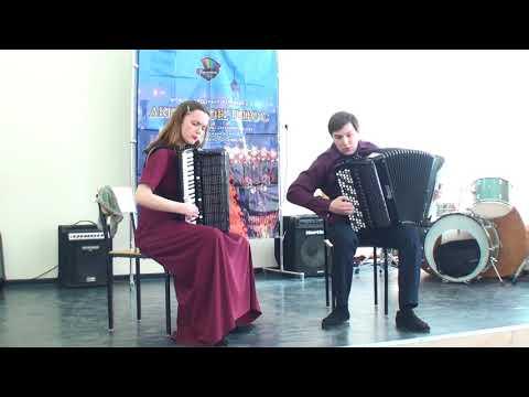E. Grieg - Aria, Rigodon from Holberg -suite