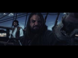 Iced Earth - Black Flag (2017) (Power Metal / Thrash Metal)