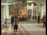 В этом году в Курске завершат реставрацию Воскресенской церкви