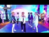 171012 #BTS (방탄소년단) - DNA at @ BTS COUNTDOWN