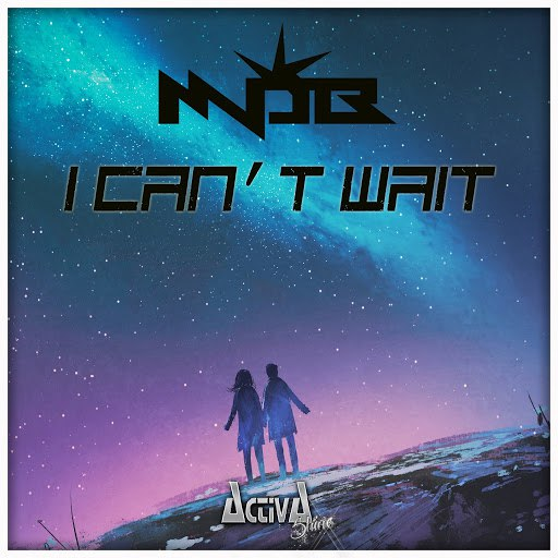 MDB альбом I Can't Wait