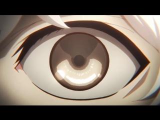 Tokyo Ghoul RE - Haise meets Touka   Хайсе встречает Току : Токийский гуль: Перерождение AnimeWebM
