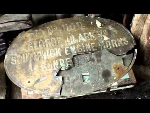 ЕВПАТОРИЯ . Затонувшие парусники 160 лет