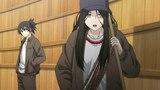 Один из отвергнутых Изгой 2 - 10 серия [русская озвучка AniPlay.TV] Hitori no Shita - The Outcast S