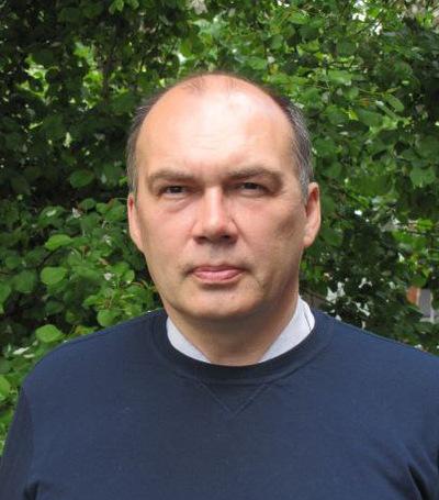 Владимир Сибирцев