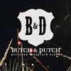 День рождения ресторана BUTCH&DUTCH | 1 июня