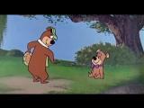 Hey There It's Yogi Bear - 1964