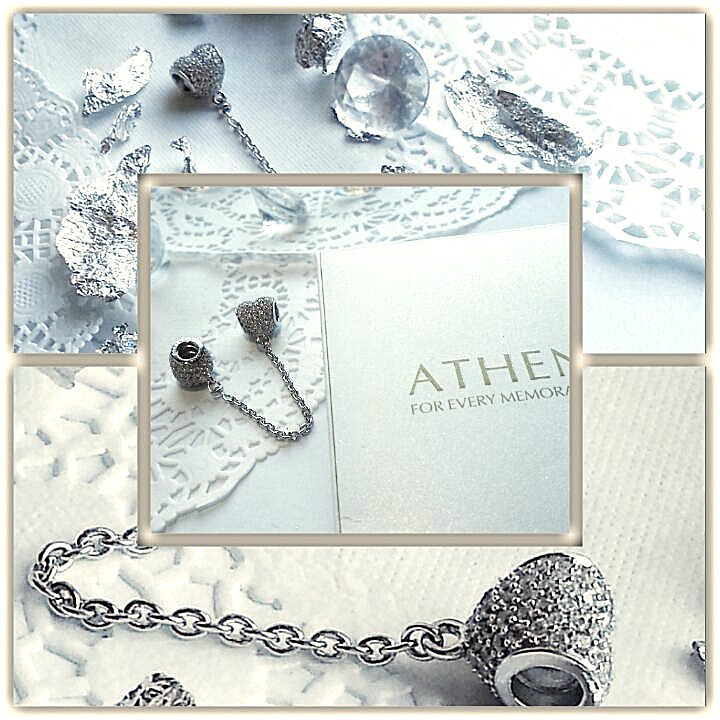 Стоппер - валентинка от Athenaie