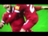 Радость Ван Дейка после забитого мяча