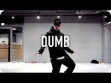 Dumb - Jazmine Sullivan (ft. Meek Mill) Shawn Choreography