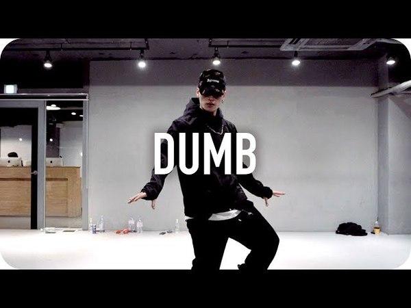 Dumb - Jazmine Sullivan (ft. Meek Mill) / Shawn Choreography