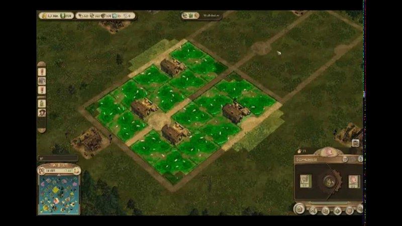Anno 1404: Tipps [Farmen Bauen 2]