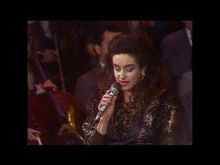 Виват король - Тамара Гвердцители - 1989 год.