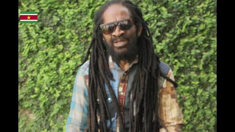 Spiritual - Reggae Music A Universal Language