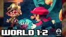 World 1-2 Austin Wintory - Circles feat. Tina Guo