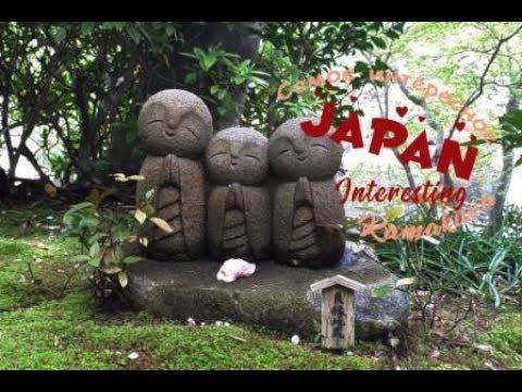 Самое интересное в Камакуре (Храм Hase-dera, статуя Сидящего Будды)