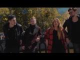 Nelson - Следы (впитередождь, премьера клипа, 2017)