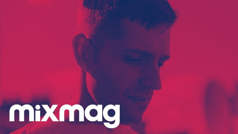 Mixmag In Session Dan Beaumont
