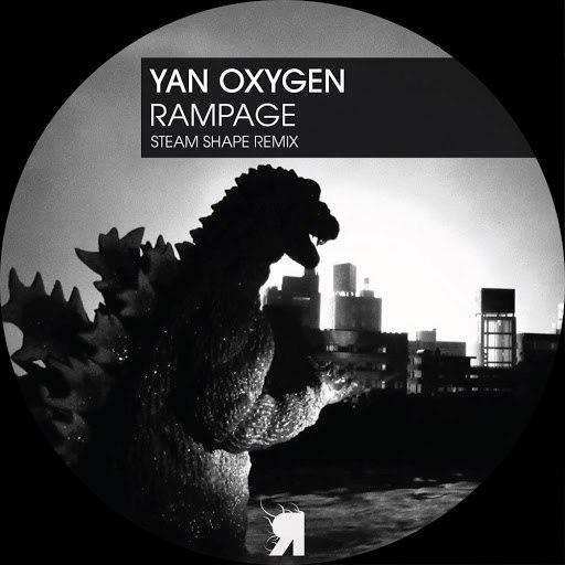 Yan Oxygen альбом Rampage