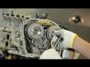 1º Treinamento 2017 VW- Motor EA888 2.0 TSI - GOLF GTI PARTE 2