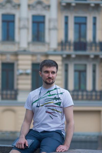 Василий Чирков