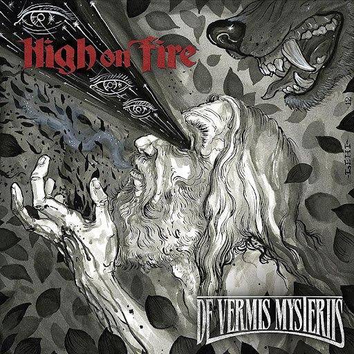 High On Fire альбом De Vermis Mysteriis