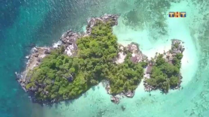 """Дарья Друзьяк on Instagram: """"На Сейшелы прибыли три жгучих красотки: Даша, Настя и Катя. Остров любви, ты прилетай, ты прилетай.…"""""""