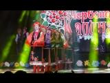 «Ой у вишневому саду»  народный ансамбль Червона Калына г.Усинск Республика Коми
