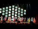 Выступление Бермянчек 16 октября на Мозаике Культур в Поволжской ГАФКСиТ