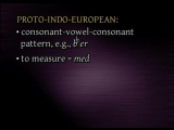 09_Language Families - Tracing Indo-European